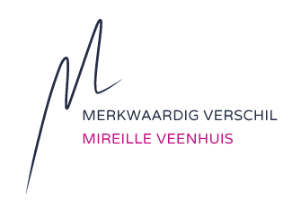 Merkwaardig Verschil Mireille Veenhuis