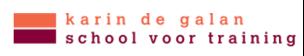 Logo Karin de Galan